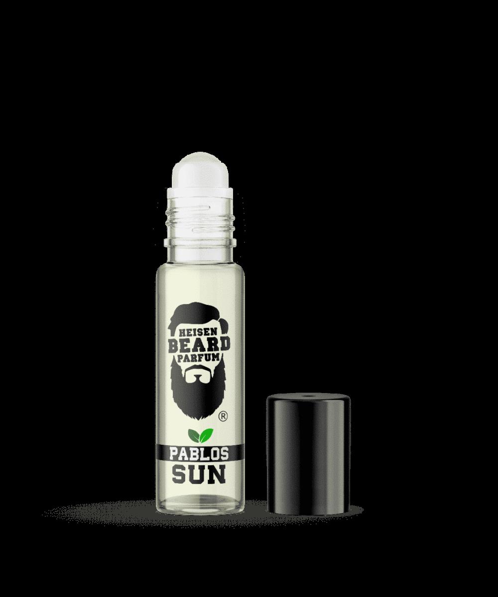 Heisenbeard Rollon Duft Bad Cops Parfum mit 50% Duftanteil