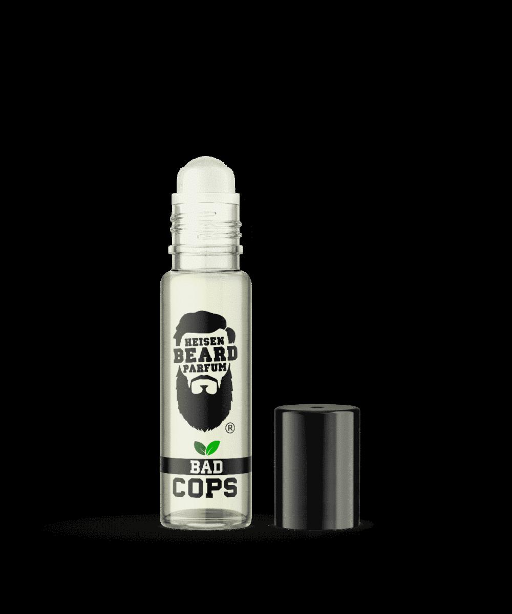 Heisenbeard Rollon Duft Pablos Sun Parfum mit 50% Duftanteil