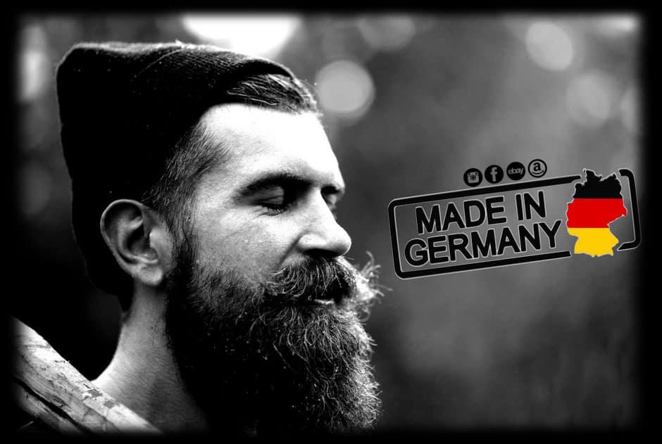 Heisenbeard made in Germany Produkte 2
