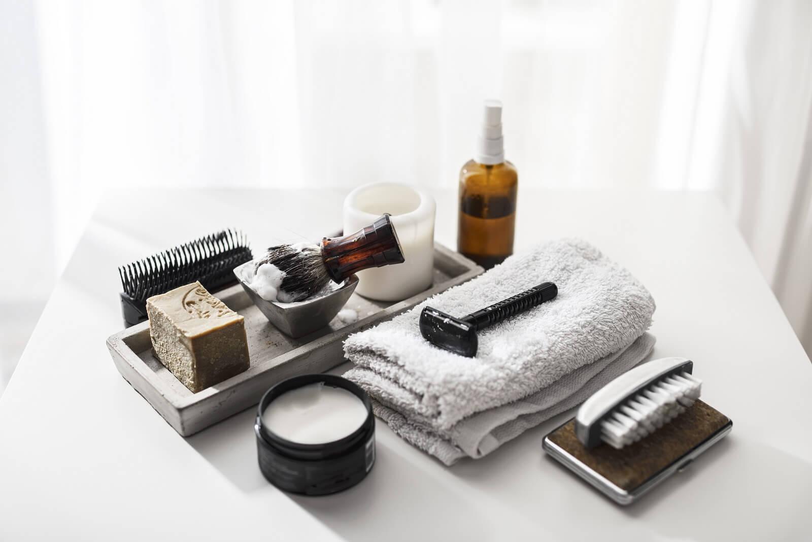 Bartpflege Sets - Welches Set passt zu mir?