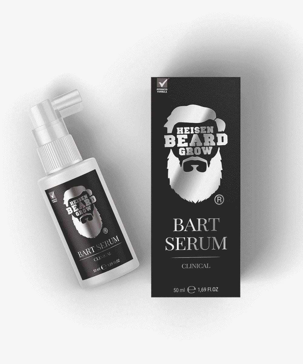 Bart Serum HBG - white background